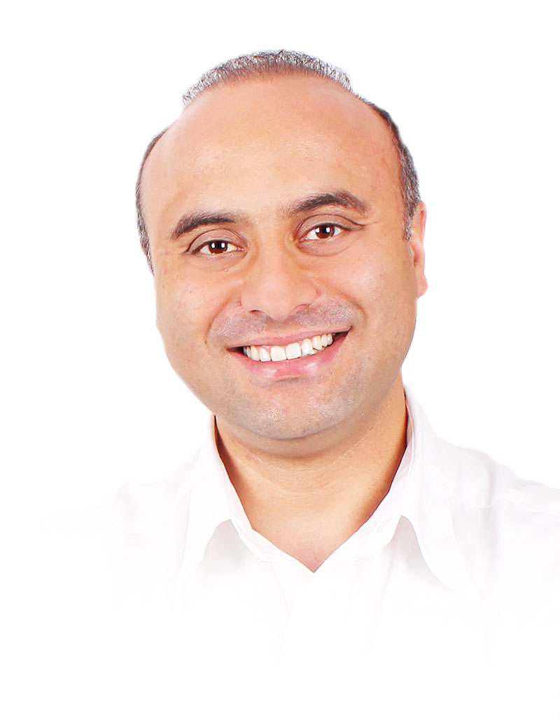 Dr. Murat Bozkurt
