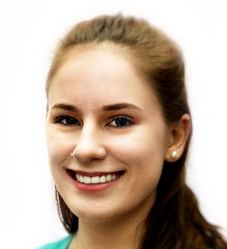 Laura Weggel