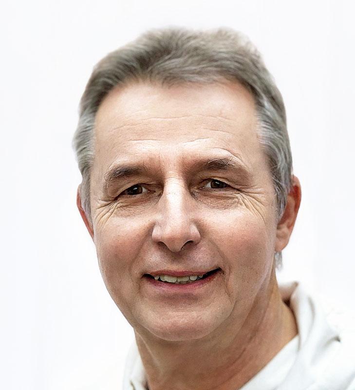 Klaus Stübinger